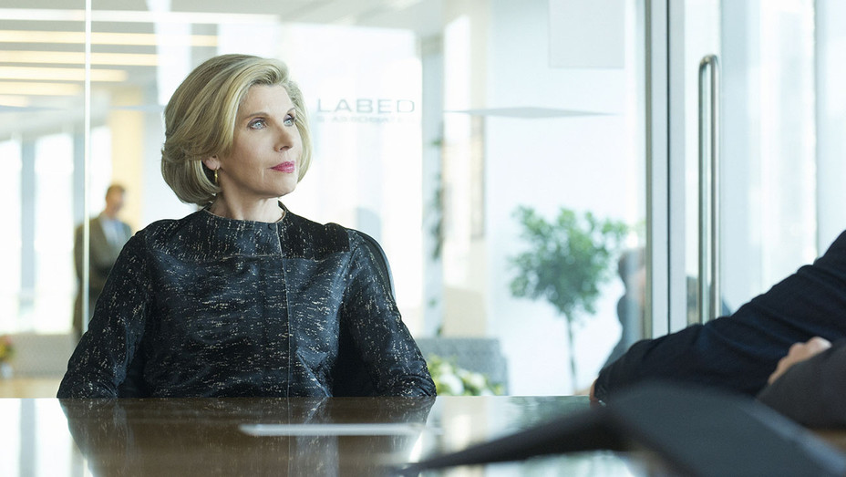 New and Returning Shows for 2017 -  THE GOOD FIGHT -Christine Baranski - H 2016