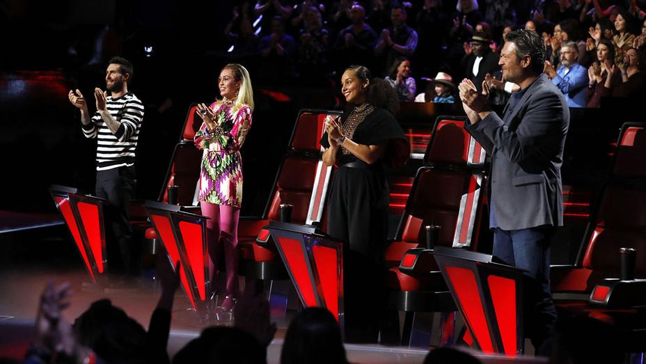 The Voice Season 11 Finale Part 2 - Publicity - H 2016