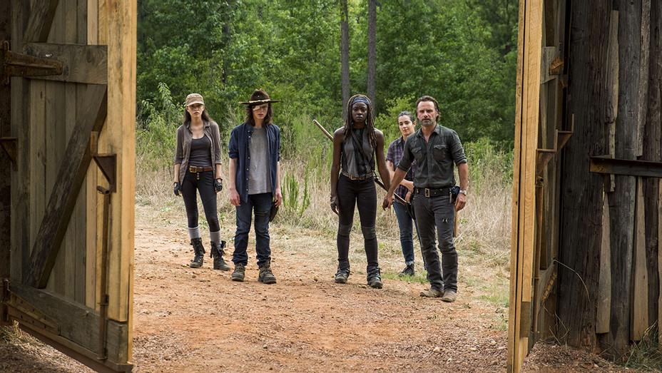 The Walking Dead S07E08 Still 5 - Publicity - H 2016