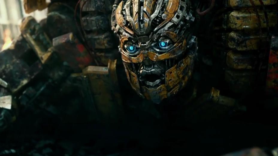 Transformers The Last Knight Trailer Still - H 2016