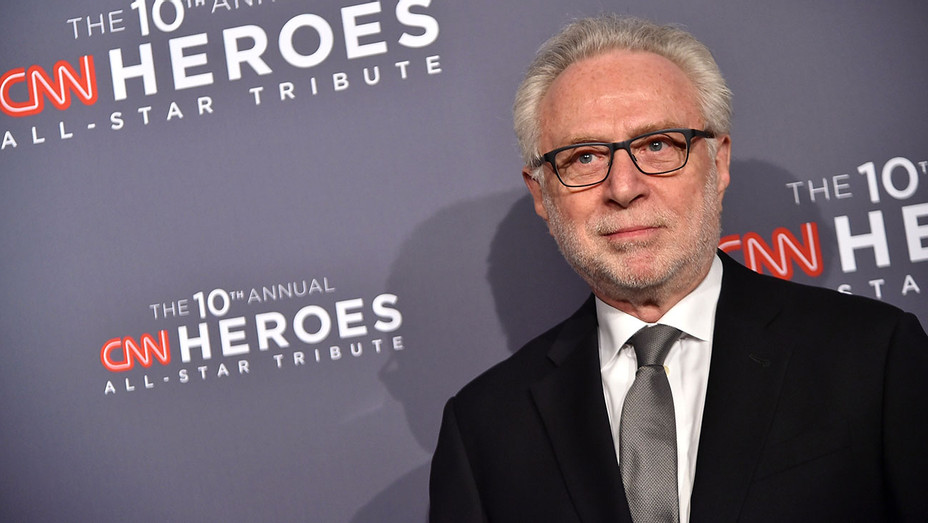 Wolf Blitzer attends CNN Heroes 2016 - Getty - H 2016