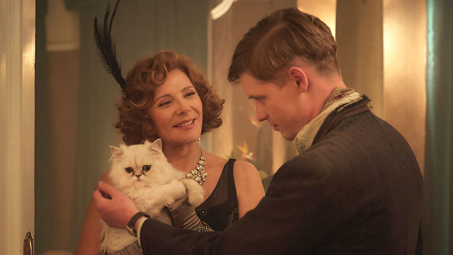 Agatha Christie's The Witness for the Prosecution -still 1-H 2017