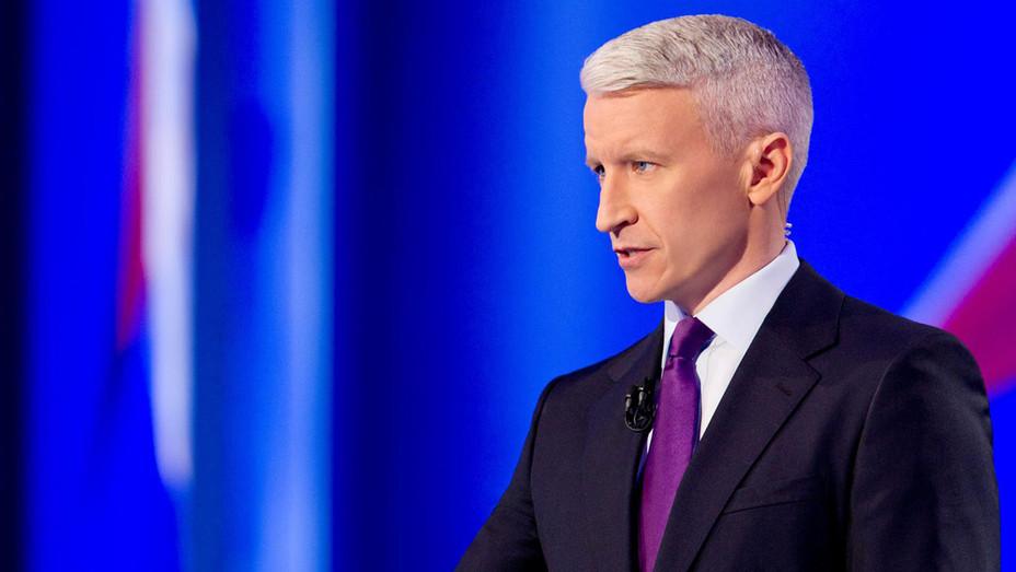 Anderson Cooper 360 - Publicity - H 2017