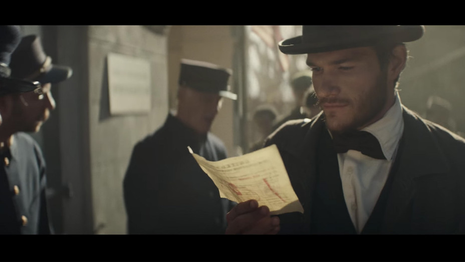 Budweiser Super Bowl Commercial - Screengrab - H 2017