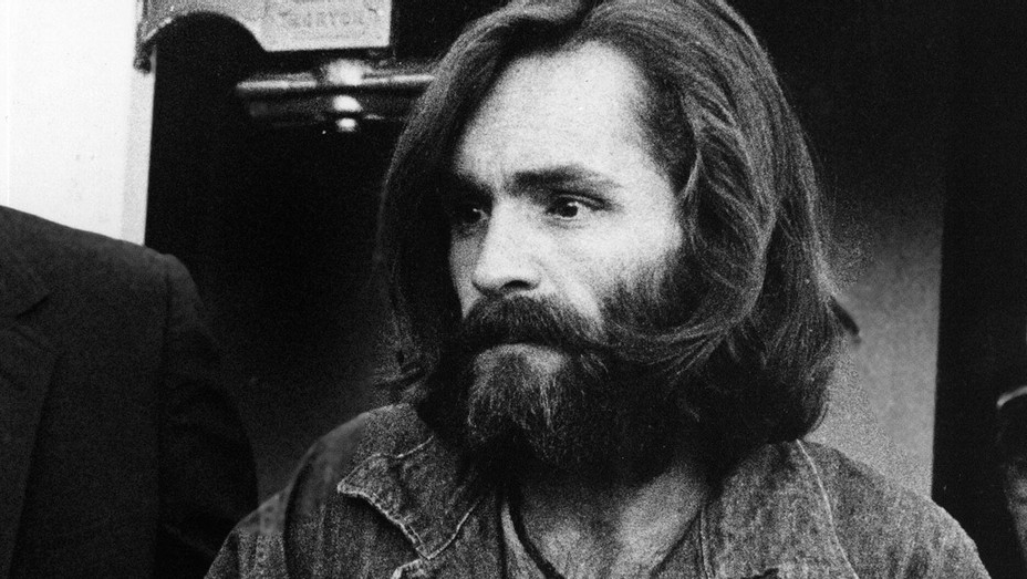 Charles Manson -Inyo County Courthouse - December 3, 1969 - Photofest-H 2016
