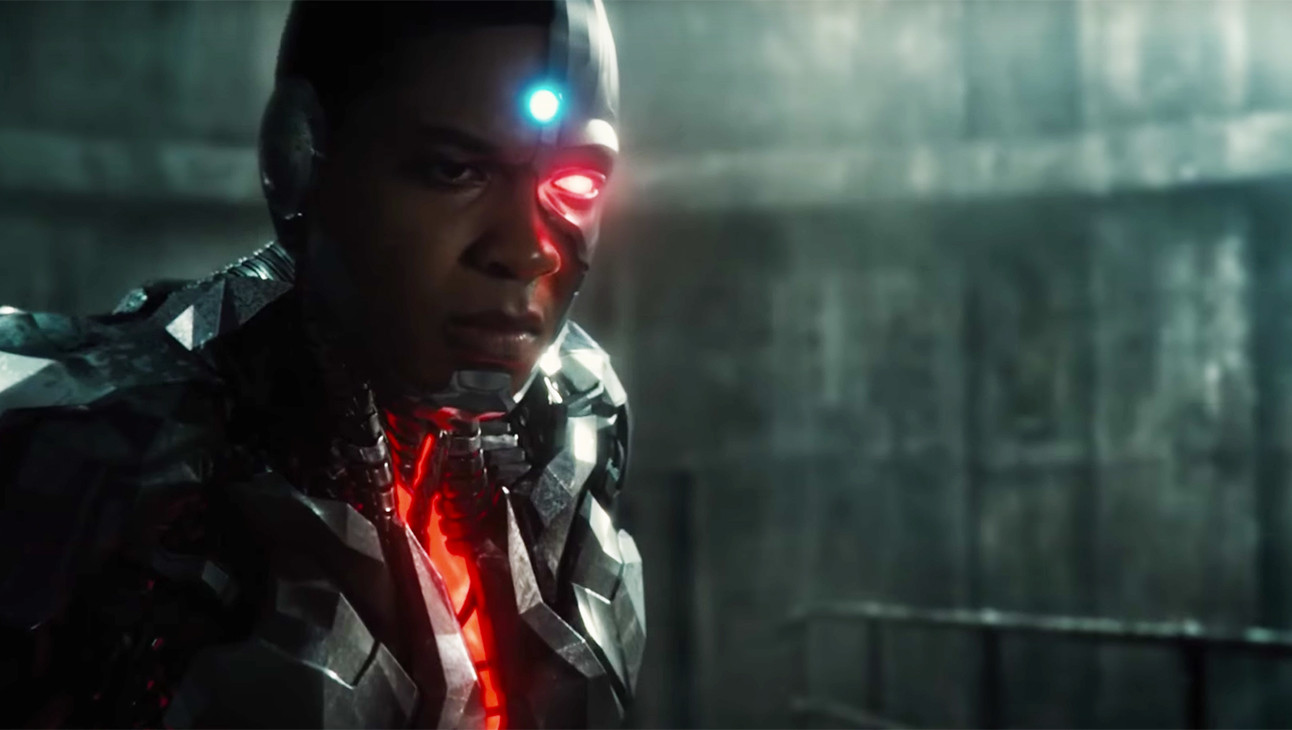 Zack Snyder Planning New 'Justice League' Shoot Amid Ray Fisher Claims