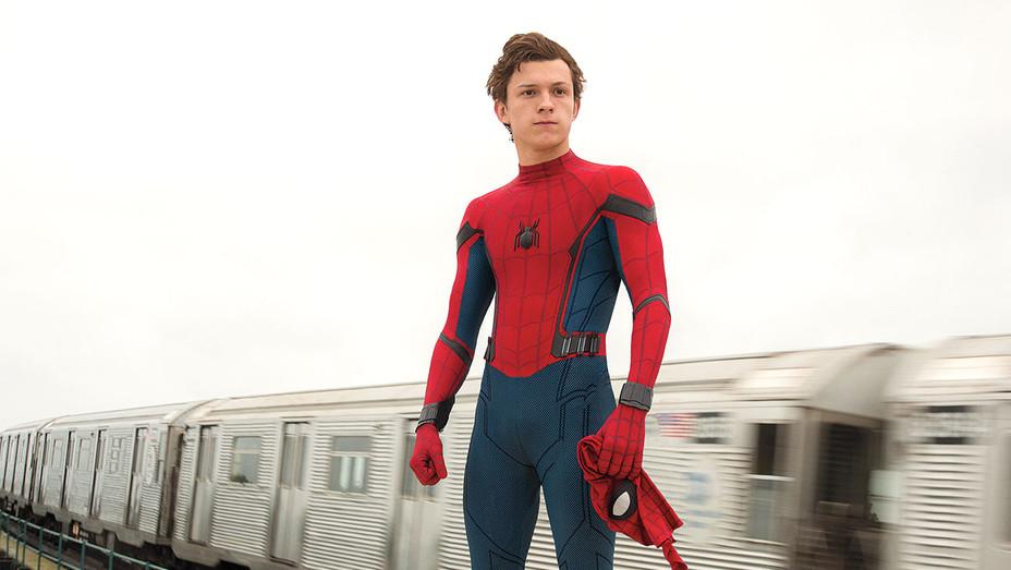 Sony's Billion-Dollar Write-Down - reboot of Spiderman -H 2017