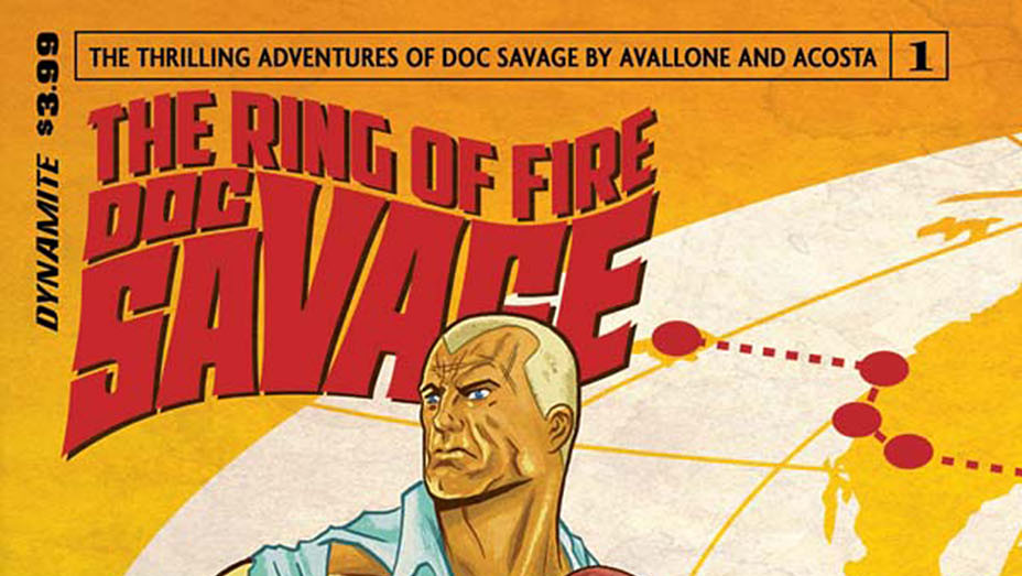 Doc Savage Ring of Fire_Cover - P 2017