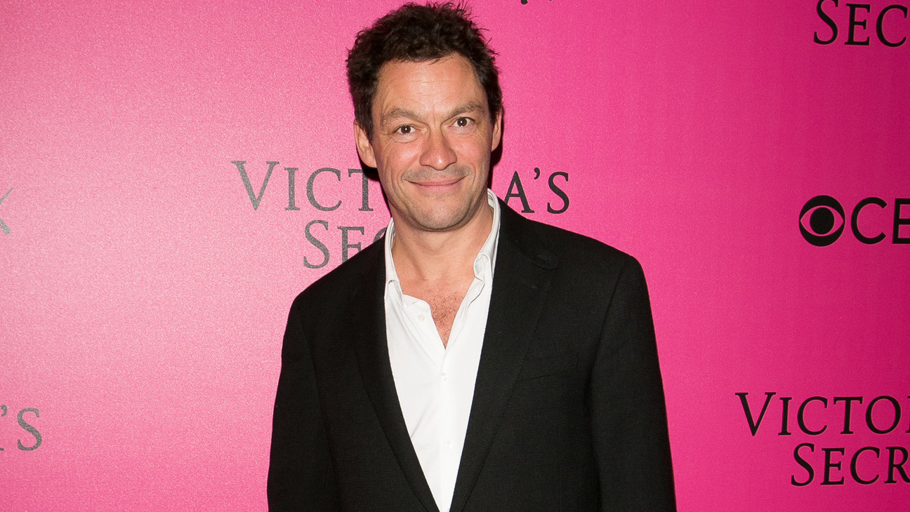 Dominic West Tapped To Play Prince Charles In The Crown Hollywood Reporter