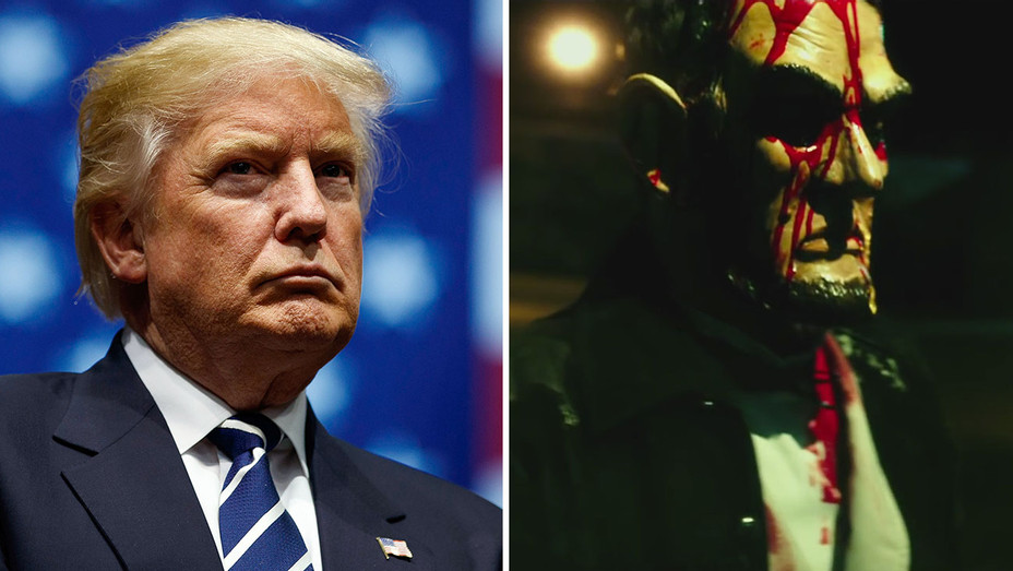 Donald Trump_The Purge-Election Night Trailer_Split - H 2017