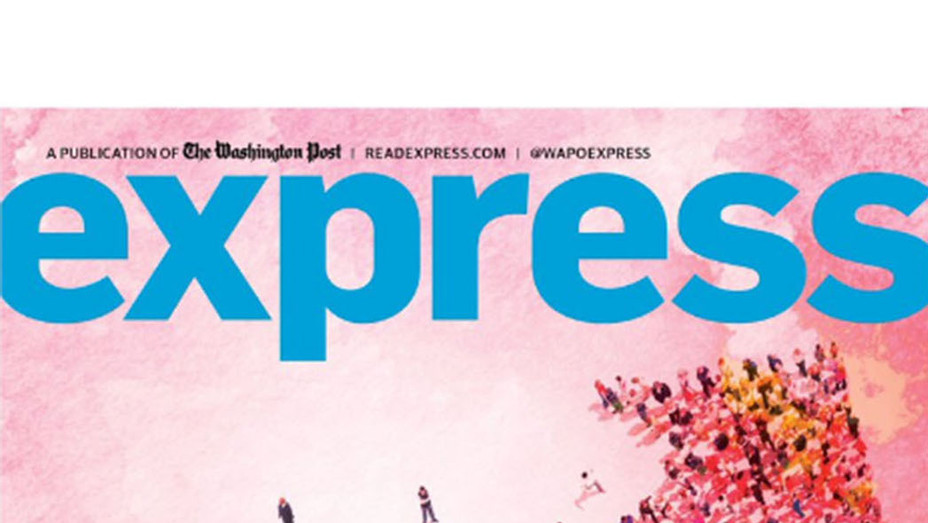 Express -Magazine Cover -Screen Shot-P 2016
