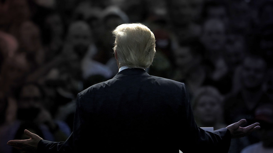 Frontline - PBS - President-elect Donald Trump -Publicity-H 2017