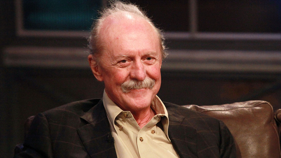 Butch Trucks of The Allman Brothers Band - Getty-H 2017