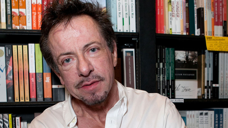 Clive Barker - November 9, 2011 - Getty-H 2017