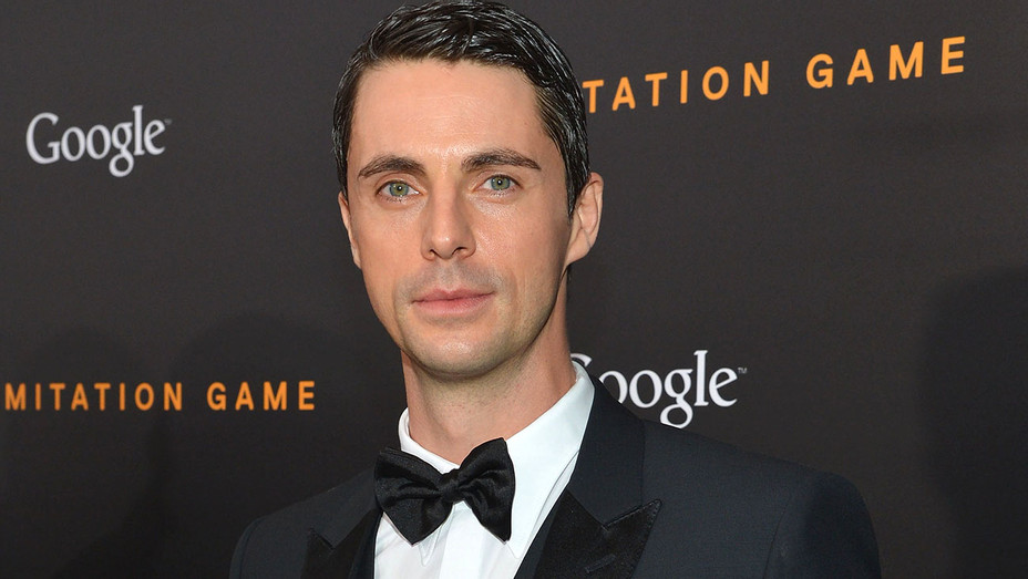 Matthew Goode - The Imitation Game New York Premiere -Getty-H 2017