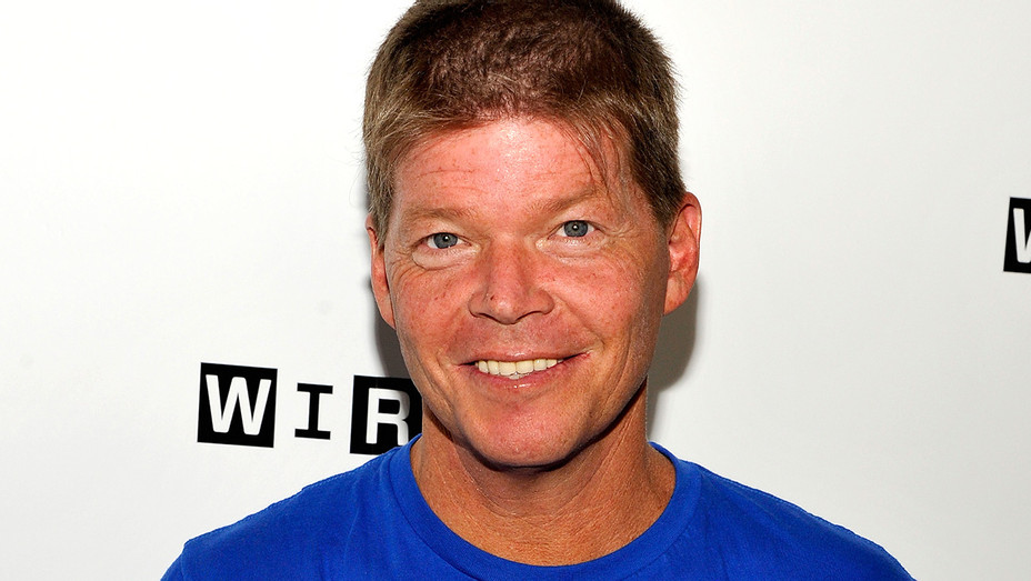 Rob Liefeld attends WIRED Cafe during Comic-Con International 2016 - Getty-H 2016