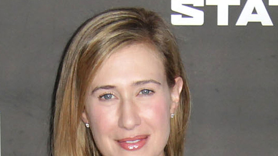 Paramount TV president - Amy Powell - Getty-P 2017