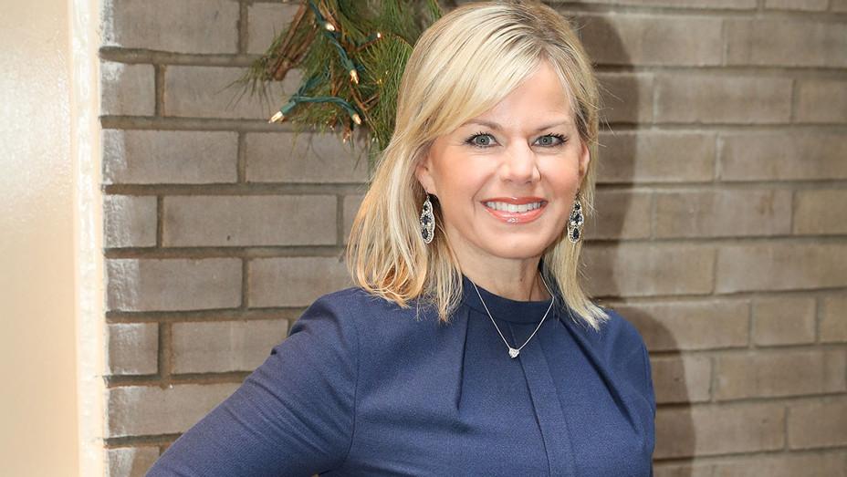 Gretchen Carlson - Hearst 100 Luncheon - Getty-H 2017