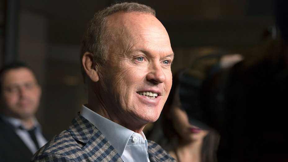 Michael Keaton - premiere of The Founder -Getty-H 2017