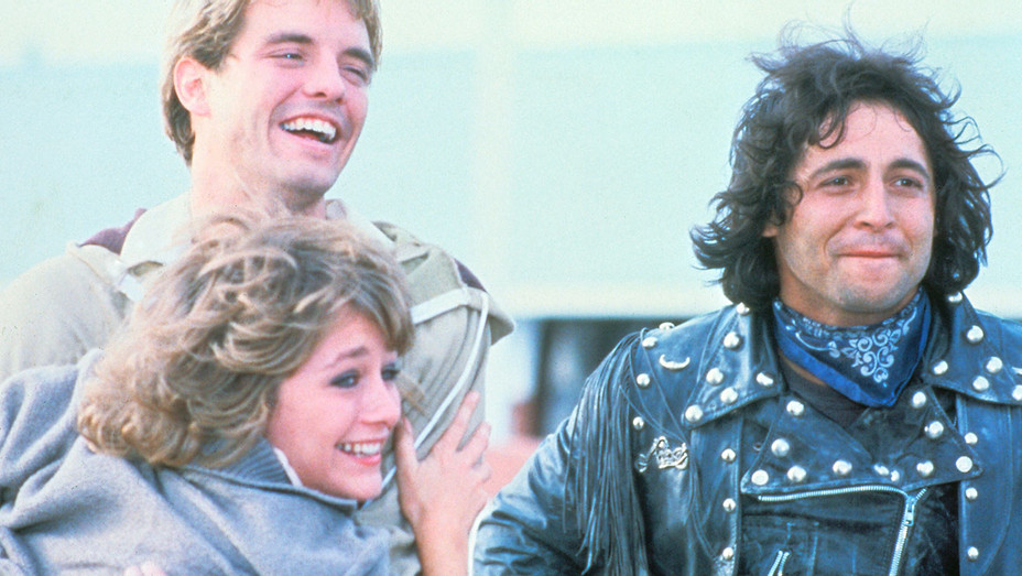 Hog Wild (1980) Patti D'Arbanville, Michael Biehn, Tony Rosato - H 2017