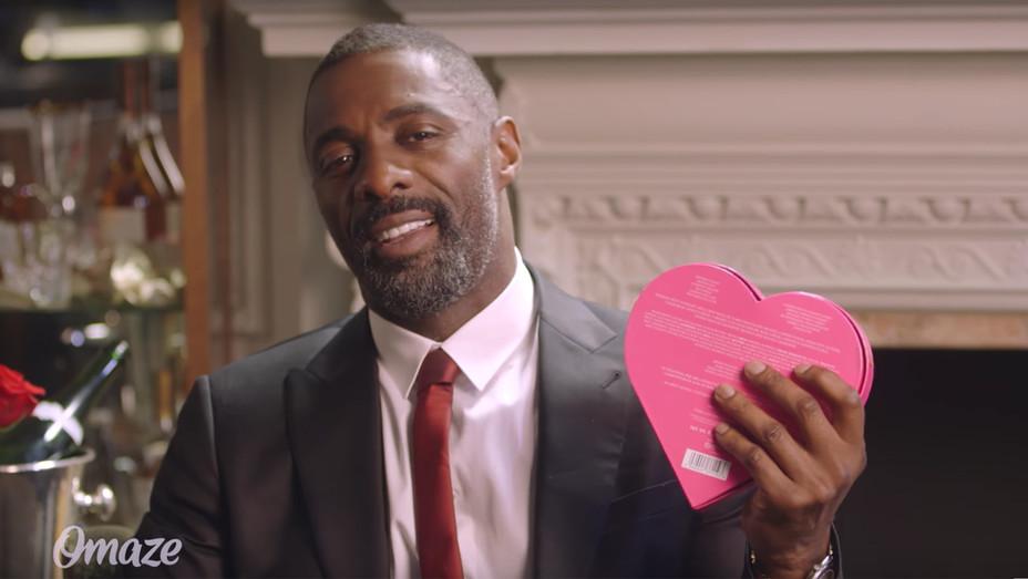 Idris Elba Omaze Valentines Day - Screenshot - H 2017