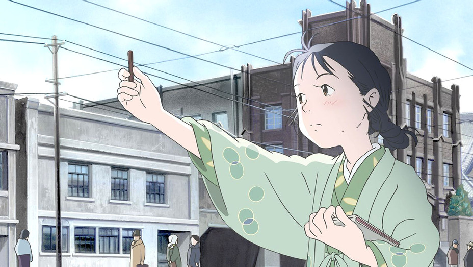 In this corner of the world - Still 1 -H 2017