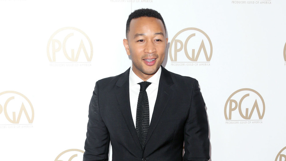John Legend PGA Awards - H 2017