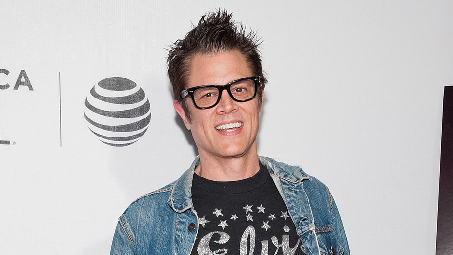 Johnny Knoxville - Getty - 2017