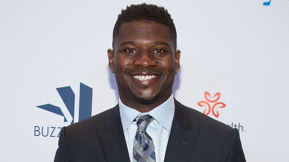 LaDainian Tomlinson - Getty - H 2017