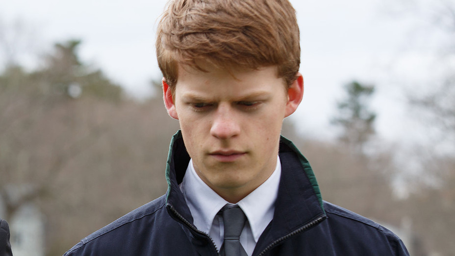 Manchester By the Sea Lucas Hedges Still - Publicity - H 2017