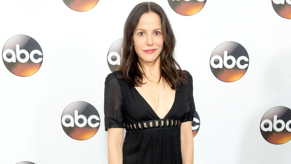 Mary Louise Parker - Getty - H 2017