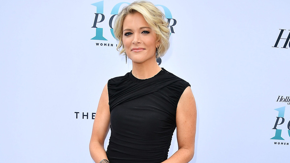 Megyn Kelly WIE - Getty - H 2017
