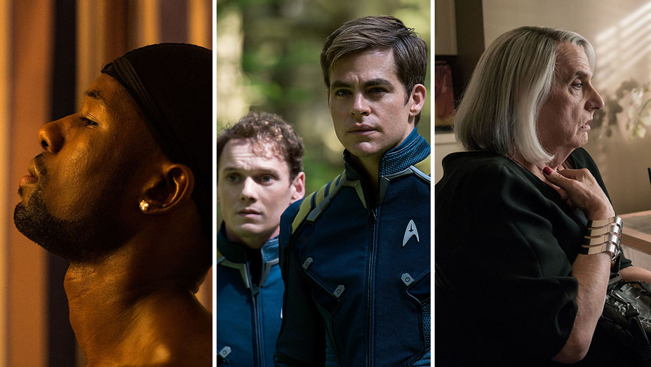 moonlight' 'star trek beyond' and 'transparent_Split - Publicity - H 2017