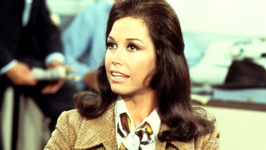 Preta - The Mary Tyler Moore Show (1970-77) -Mary Tyler Moore -Photofest-H 2017