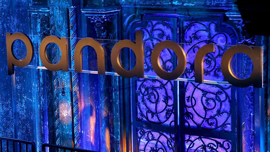 Pandora - Getty - H 2017