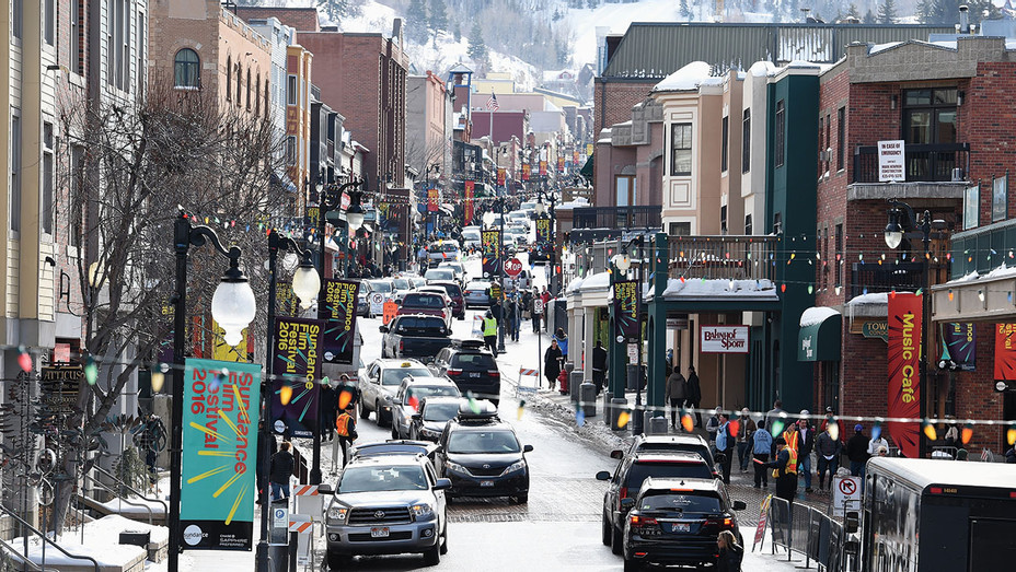 Park City Utah_Sundance - Getty - H 2017