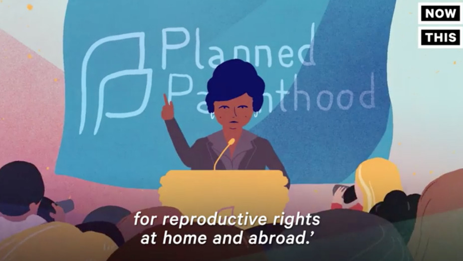 Planned Parenthood 100 Years — H 2017