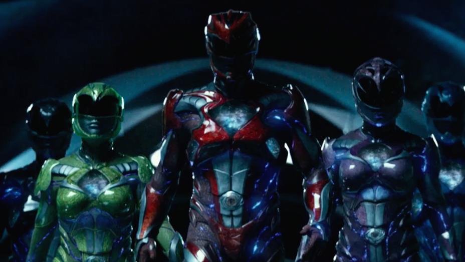 Power Rangers Trailer Still - H 2017