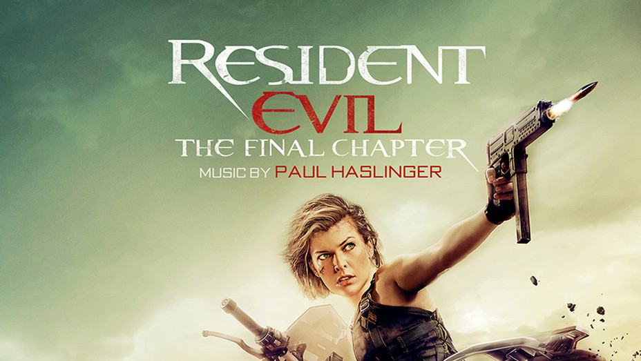 Resident Evil Final Chapter - Publicity - Sq 2017