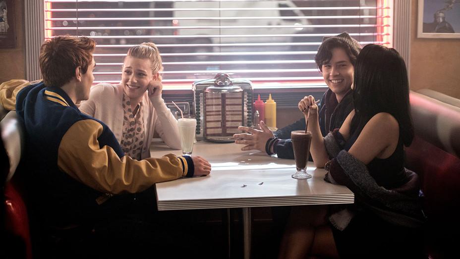 Riverdale S01E02 Still - Publicity - H 2017