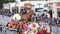 Television Special to Replace Canceled 2021 Rose Parade