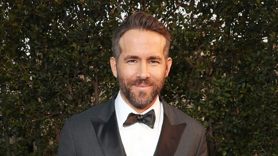 Ryan Reynolds - Getty - H 2017