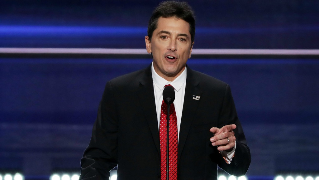 "Scott Baio Now Wants to See Trump Lead an American ""Resurgence"""
