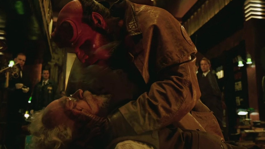 Hellboy - H 2017