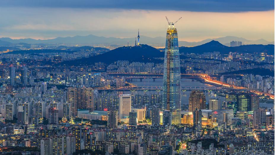 Seoul - Getty H 2017