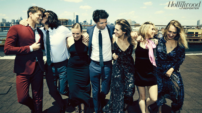 It's Goodbye 'Girls' as Lena Dunham, Cast, Execs Overshare in Show Oral History
