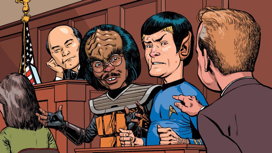 Star Trek Court Illo - THR - H 2017