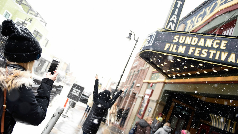 Sundance Film Fest - H - 2017