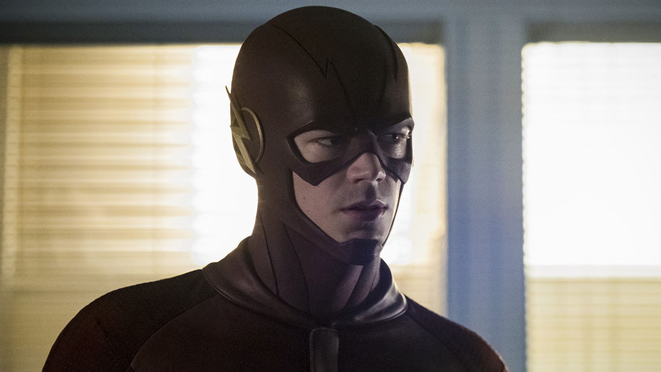 The Flash S03E10 Still - Publicity - H 2017
