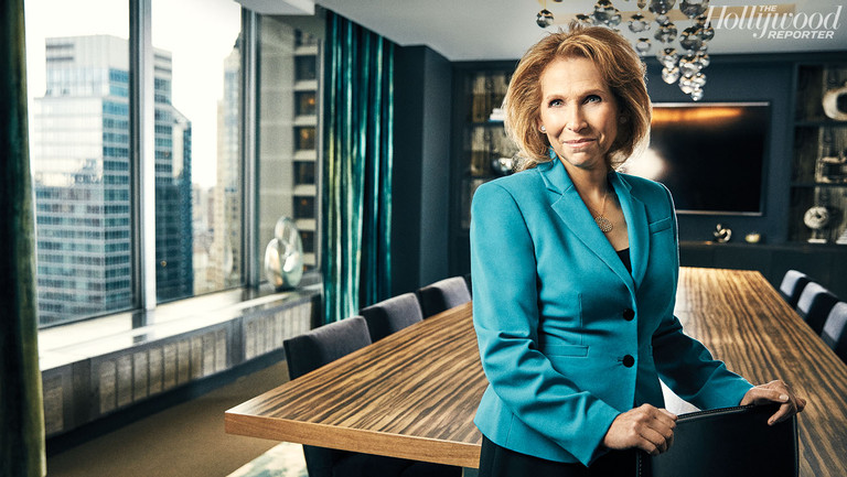 Michael Wolff on Shari Redstone: Yes, She Does Have a Plan for Viacom